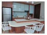 Dijual/Disewakan Loft unit di Apartemen Kemang Village-Full Furnished & With Balcony