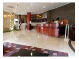 Dijual Apartement Condotel Aston Rasuna Epicentrum Jakarta Selatan - 2BR Semi Furnished Harga Termurah!