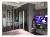 Dijual Cepat Apartemen Metro Park Residence, Jakarta Barat - Studio / FullFurnished/ twr. Manhattan Best Price