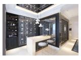 Dijual Apartemen District 8 - 249m2 - Luxury 4 BR - at SCBD - Brand New - Termurah 13,5 Milyar