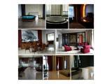 Dijual/disewakan unit Apartemen Airlangga 440m2 dan 880m2 Mega Kuningan Jakarta Selatan