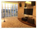 Dijual Apartemen Taman Anggrek Residence Jakarta Barat – 1 BR 38 m2 (Unit Favorite) Harga Paling Murah, Harus Terjual Bulan Ini