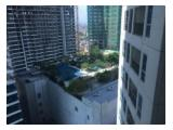 Jual Apartemen Casa Grande Kota Kasablanka 1BR Fully Furnished Lantai Tengah