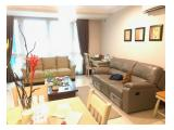 Jual Apartemen Casablanca Tipe Studio Fully Furnished Lantai Rendah Tower 2