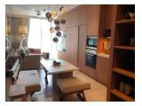 DIJUAL / DISEWA: Residence 8 @ Senopati SCBD 3,5 M INTERIOR BRAND NEW, BAGUS & LENGKAP.