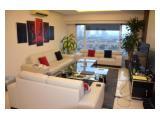 Jual Apartemen Somerset Berlian di Jakarta Selatan - 3+1 BR Good Condition, Strategic Location