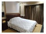 Jual Apartemen Gandaria Heights at Gandaria City - 2 BR Semi Furnished, High Floor