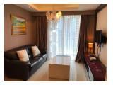 Dijual Apartemen Casa Grande Residence Tower Montreal 2 Bedrooms Luas 67 SQM Fully Furnished