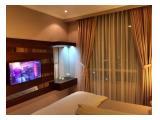 Dijual Apartemen Denpasar Residence Kuningan City – 1 BR Full Furnished