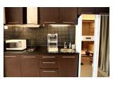 Jual Apartemen Sahid Sudirman Residence 3BR  Fully Furnished Bagus Lantai Tinggi View City