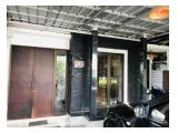 jual townhouse cosmo park thamrin city BR3+1 full furnish, the best one