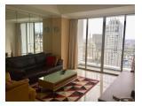 Jual Apartemen Sudirman Mansion 2BR Fully Furnished Lantai Tinggi Kondisi Tersewa