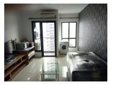 Jual Apartemen Tamansari Semanggi 2BR Fully Furnished Bagus Lantai Sedang