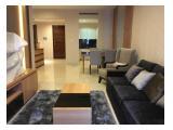 Dijual Cepat Apartemen Ciputra World 1 The Residences Ascott (My Home) Kuningan di Jakarta Selatan – 2 BR Luxurious Unit