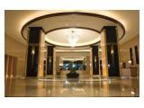 Jual Apartemen The Capital Residence @ SCBD - 2 BR 150 m2 Rp 7,5 M, Garansi Harga Termurah