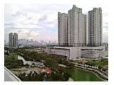 Jual Apartemen Thamrin Residences 3BR Fully Furnished Bagus Lantai Rendah