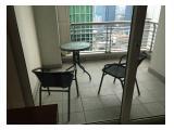 Jual Apartemen The Peak Sudirman 3BR Fully Furnished Tower D Lantai Tinggi