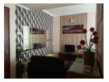 SUDIRMAN PARK DIJUAL  1 BEDROOM Hendra : 081908085221 (w/a)