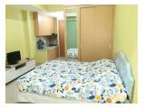 Jual Apartemen The Nest Puri Tangerang - Studio 27m2 Unfurnished