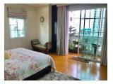 Jual Cepat Apartemen Bellezza 3+1BR Furnished Harga Bawah Pasar