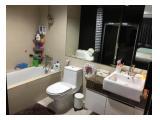Dijual Apartemen Casa Grande Residence Tower Montana 3 Bedrooms Luas 104 SQM Fully Furnished
