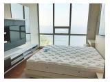 Jual Apartemen Ancol Mansion di Jakarta Utara - 2+1 BR Furnished - Sea View, Bagus, Termurah