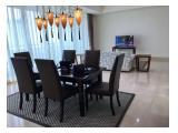 Dijual Pakubuwono Signature, 4 bedroom + study room 385 m2