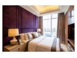 Dijual MURAH Apartemen South Hills @Kuningan 2 BR (97 sqm) Brand New