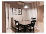 Sale Apt Somerset Berlian - New Renovated, Rare Unit with the Best Price