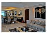 Dijual Cepat Apartemen Casablanca 2BR Full Furnished Siap Huni