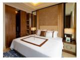 Dijual Apartment SOUTH HILLS di Kuningan, Jakarta Selatan