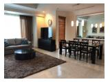 Jual Pakubuwono Residence 3 bedroom 244 m2