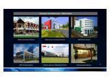 Dijual Apartemen Bintaro Icon by GKA Land di Tangerang Selatan - Studio (18,50 m2) Unfurnished
