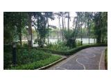 Jogging track, tennis court
