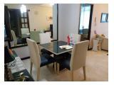 Dijual Apartemen Belagio Residence 2BR - Fully Furnished