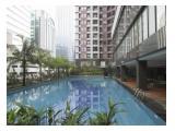 Dijual Apartemen Tamansari Semanggi 1 bedroom , Nice Furnish
