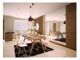 Dijual / Disewakan Apartemen Providence Park – 3 BR & 4 BR Fully Furnished or Unfurnished