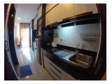 For Sale : GP PLAZA APARTMENT, STUDIO TYPE (FULL FURNISHED)