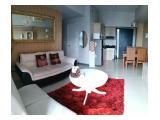 FOR SALE - Dijual Cepat Apartment Ambassade Kuningan Jakarta Selatan