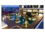 Dijual Apartemen Wang Residence 3BR (170sqm) - Furnished / UnFurnished