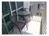 Dijual Apartemen Denpasar Residence Kuningan City Jakarta Selatan – 2 BR 92 m2 Fully Furnished by Prasetyo Property
