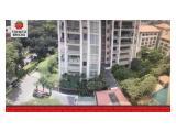 Dijual Apartemen Darmawangsa - Jakarta Selatan - 3BR
