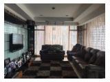 For Sale Spacious Unit in Apartemen Istana Sahid Sudirman Semi Furnished