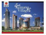 Dijual Apartemen Kemang Village - 2 BR