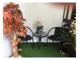 Jual Cepat Apartement 1 Park Residence 3 BR Fully Furnished, Harga Dibawah Pasar