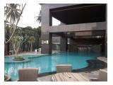 Dijual Apartemen L'Avenue Residence – 2 BR 89 m2 Fully Furnished