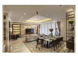 Dijual Paket Interior untuk Apt Anandamaya Residence Sudirman - 2BR / 3BR - Visit Our Show Unit @Anandamaya Residence