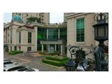 Dijual Apartemen The Bellezza Permata Hijau 3BR - Furnished