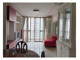 Dijual Apartemen Taman Rasuna Jakarta Selatan - 2BR Full Furnished by Prasetyo Property