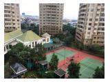 Jual Apartemen Paladian Park Kelapa Gading 2 Bedroom Brand New